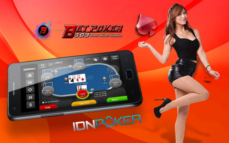 Domino Poker Situs IDN Play