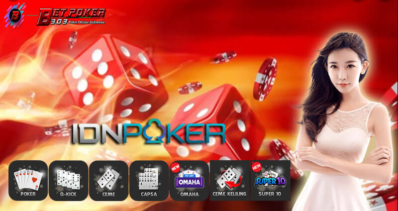 Agen Poker Terbaik IDN Play Bank Danamon
